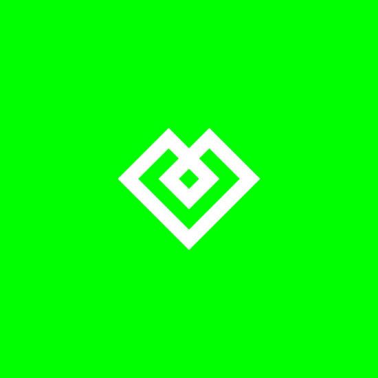 Design du logo du collectif CoeurdePixel