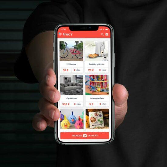 Trocr App